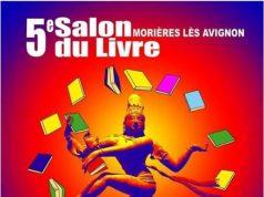 Salon du livre Morières les Avignon