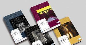 Couvertures livres Nombre7 Editions