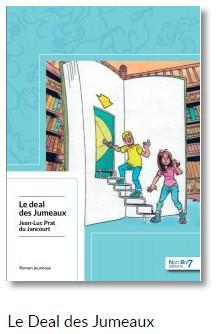 Dédicaces Du Jancourt Nombre7 - Cultura