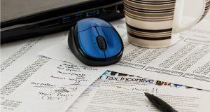 Statut juridique et fiscal de l'auteur