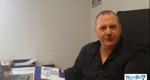 Christophe Lahondès - Nombre7