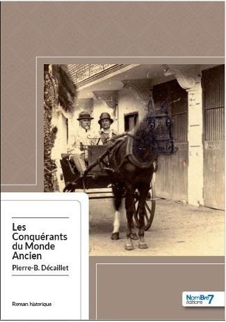 colonisation algérie