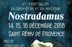 Salon Nostradamus Nombre7