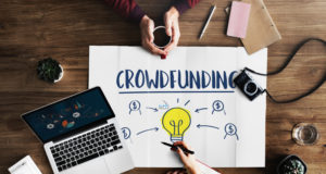 campagne crowdfunding Nombre7
