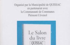 Salon du livre de Quissac