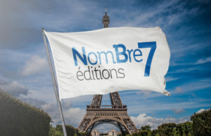 Nombre7 Éditions