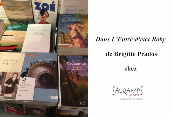 Brigitte Prados - Nombre7 éditions