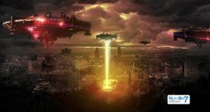 apocalypse Amazon