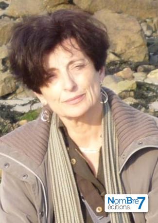 Elisabeth Groelly Nombre7 éditions