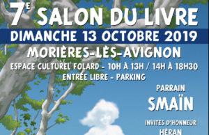 Morières-lès-Avignon