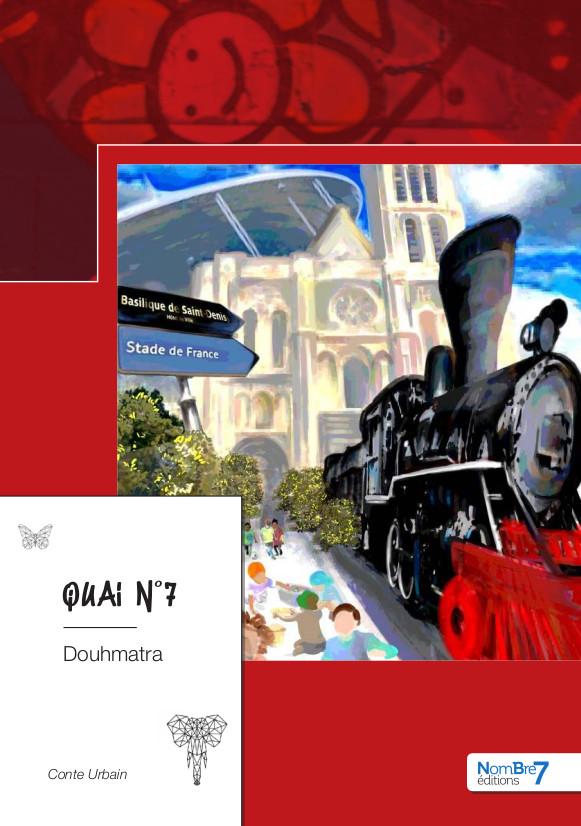 Douhmatra Nombre7 éditions