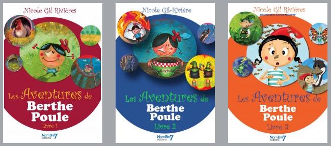 La saga Berthe-Poule
