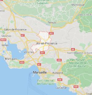 Nombre7 Aix en Provence 2020