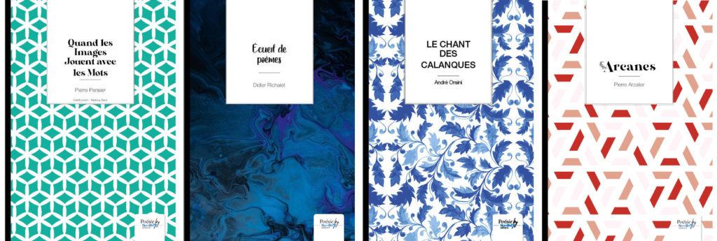 collection poésie by Nombre7