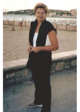 Danièle Peleau Nombre7