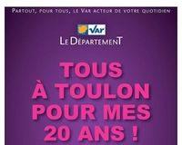 Salon du livre Toulon