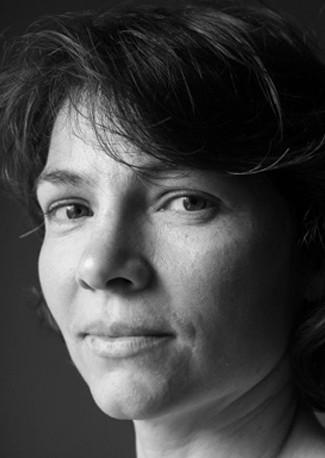 Pauline Hirschauer à la comédie du livre de Montpellier