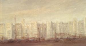 Saint-Denis Conte urbain