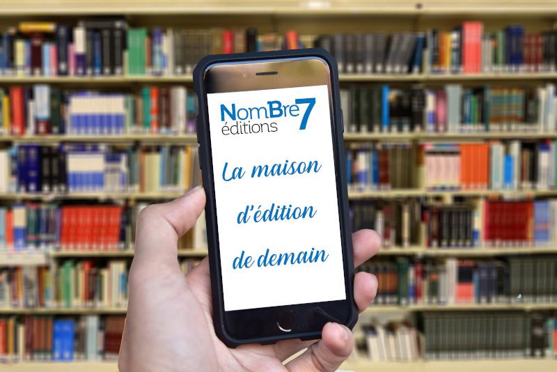 Nombre7 innovation