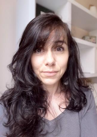 Premier roman : Anne-Sophie Guénéguès