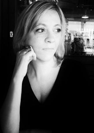 Marie Greiner a publié un premier roman