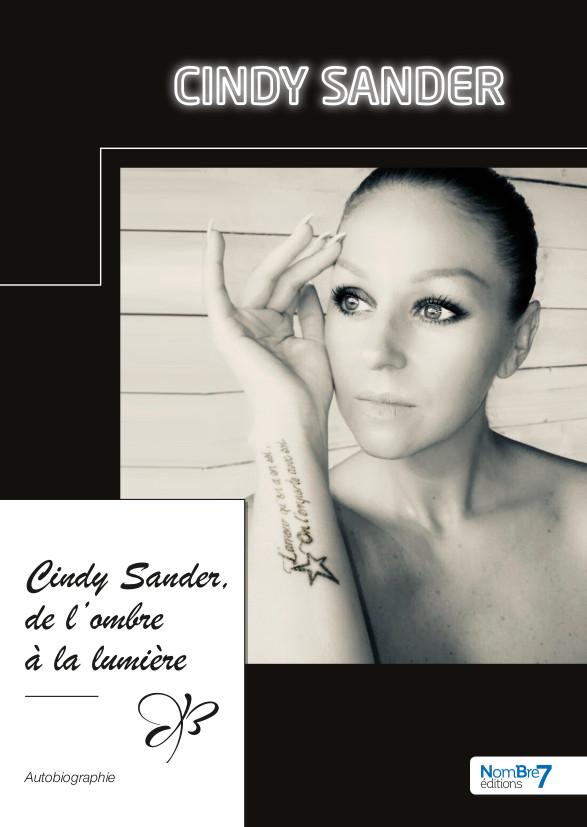 Cindy Sander Le Livre